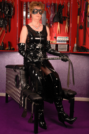 Mature pro mistress domination uk excited too