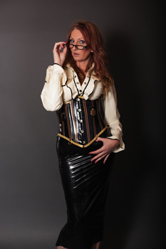 London Mistresses - Mistress Chatterley of Marylebone