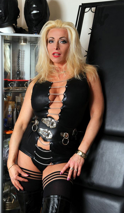Dominatrix oxfordshire