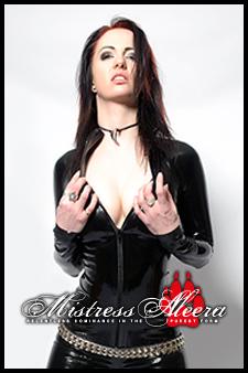 London-Mistress-Aleera