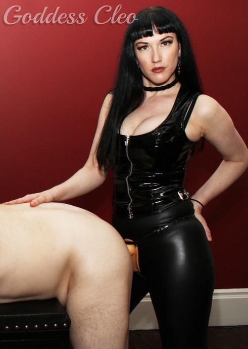 London-Mistress-Goddess-Cleo