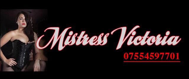 Manchester-Mistress-Victoria