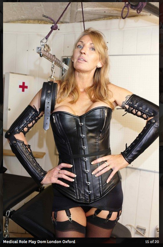 london-medical-play-mistress-chatterley