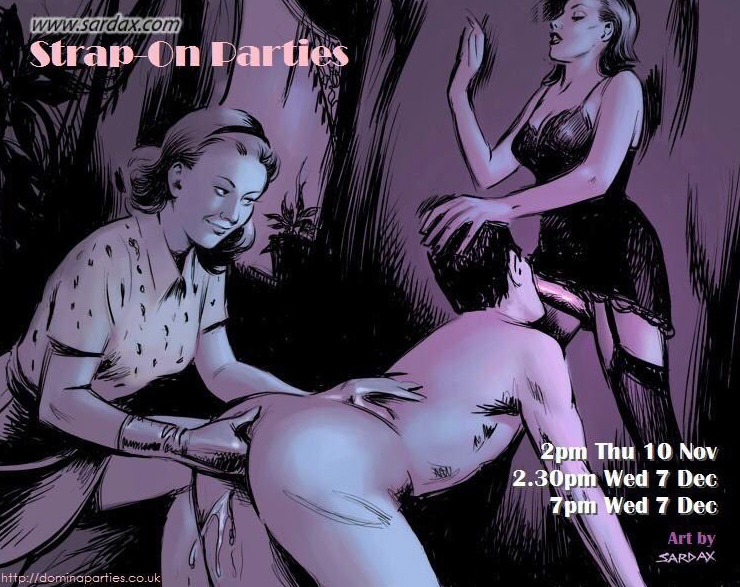 london-mistress-strap-on-parties
