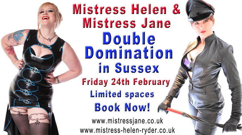 Double-Domination-Sussex-24th-Feb