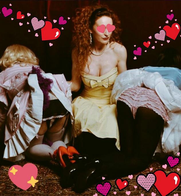 London-Crossdressing-Mistress-Scarlett-Thorne