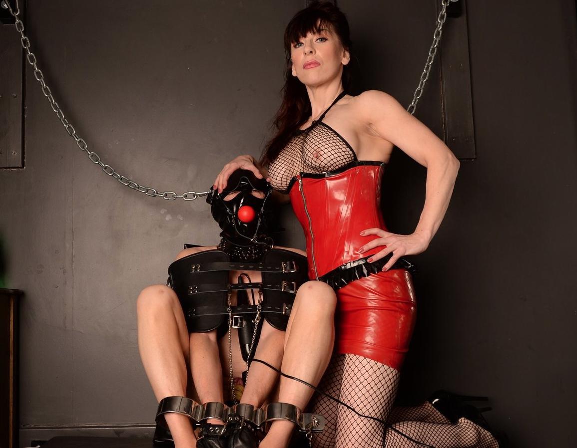Mistress Slave 55